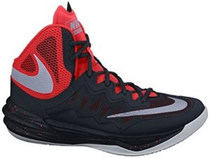 NIKE Men's Prime Hype DF II Basketball Shoe